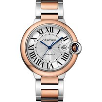 Cartier Ballon Bleu 42mm new 2020 Automatic Watch with original box and original papers W2BB0004