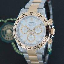 Rolex Daytona Gold/Steel NEW 116503