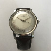 Gübelin Trematic 202 Stainless Steel, Caliber As 1361