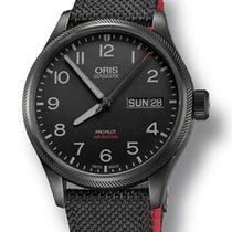 Oris Air Racing Edition V Steel 45mm Black Arabic numerals United States of America, Texas, FRISCO