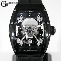 Cvstos Titanium 54mm Automatic Challenge new