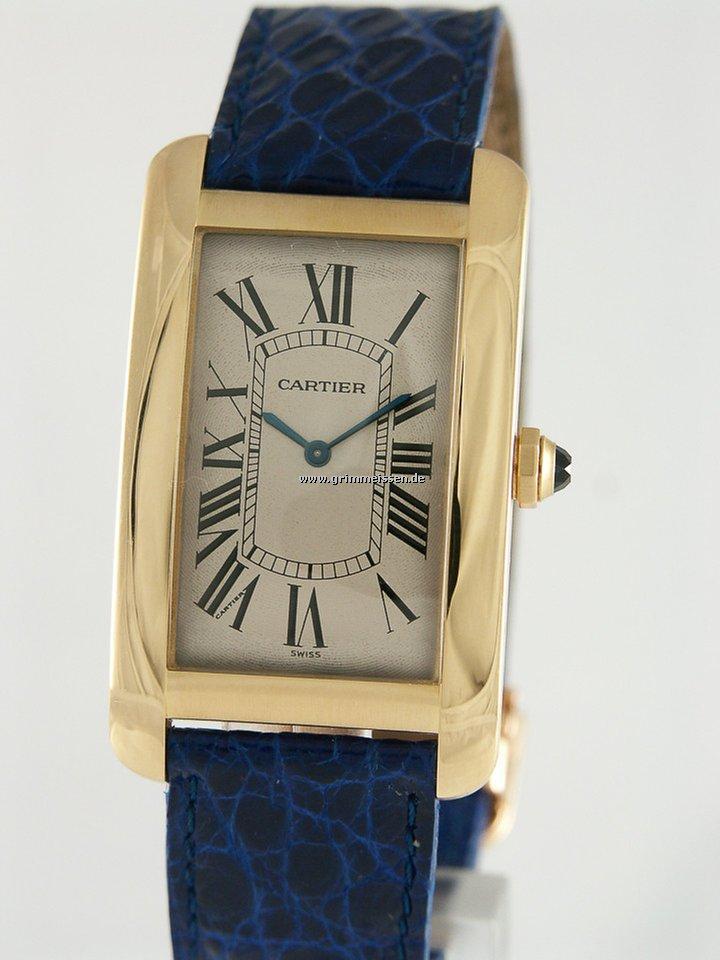 Cartier Tank órák  9d018f5005