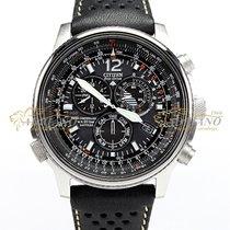 Citizen Promaster Sky AS4020-36E new