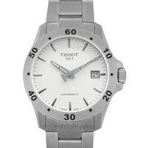 Tissot V8 T106.407.11.031.01 nuevo