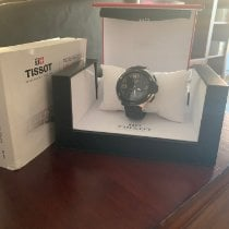 Tissot T-Race Touch tweedehands 42mm