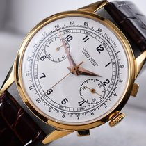 Ulysse Nardin 38mm Manual winding pre-owned