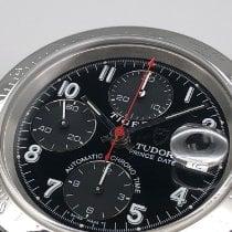 Tudor Tiger Prince Date Steel 40mm Black Arabic numerals United States of America, Florida, Miami