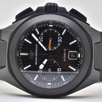 Girard Perregaux Chrono Hawk 499370-32-631-FK6A 2013 pre-owned