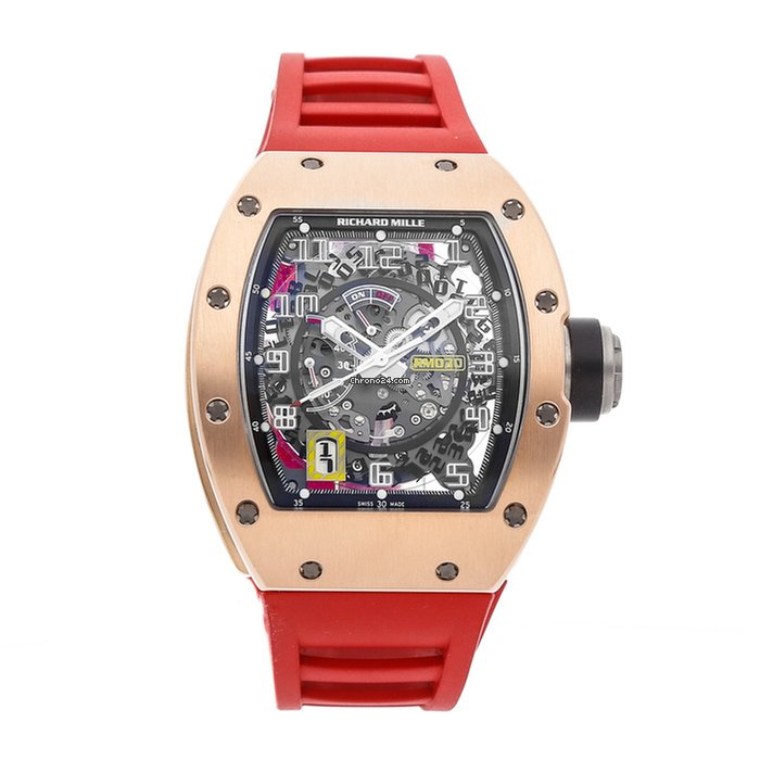 d0f928c27a1 Richard Mille watches - all prices for Richard Mille watches on Chrono24