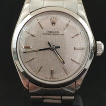 Rolex Oyster Perpetual Ατσάλι 31mm