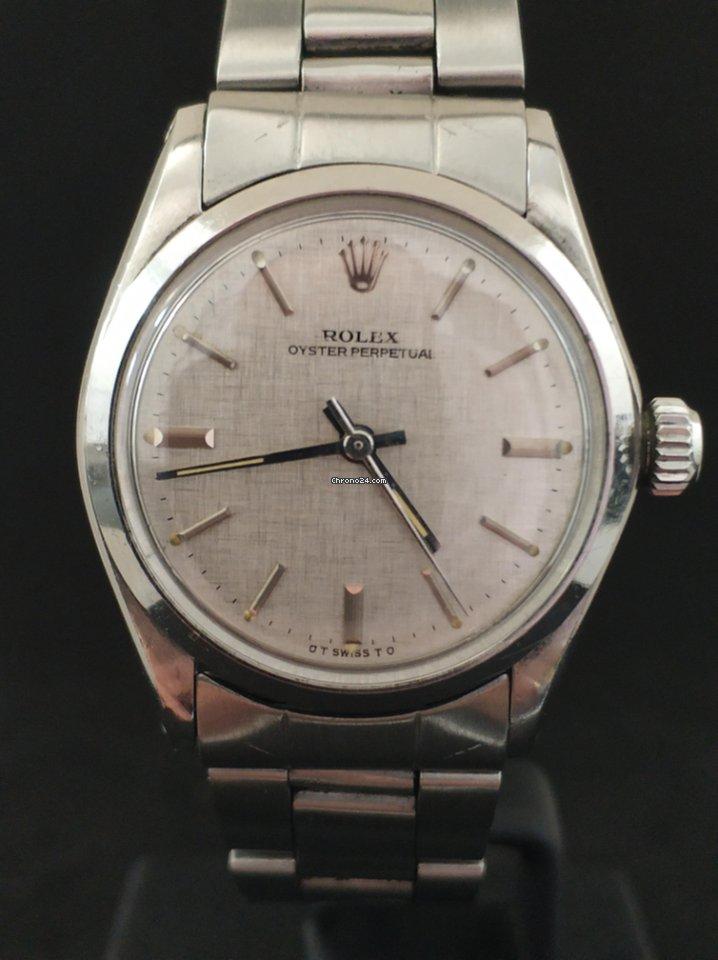 Rolex Oyster Perpetual Usati 2000 Offerte