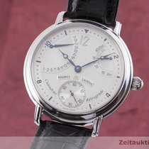 Maurice Lacroix Steel 43mm Manual winding 76840 pre-owned