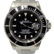 Rolex Submariner Date 16610 1995 подержанные