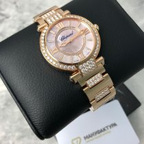 Chopard Rose gold 36mm Automatic 384242-5008 new
