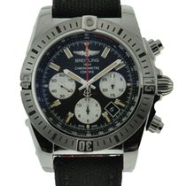 Breitling Chronomat 44 Airborne Steel 44mm Black United States of America, California, Los Angeles