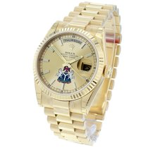 Rolex 118238 Yellow gold 2014 Day-Date 36 36mm new United Kingdom, London