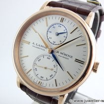 A. Lange & Söhne Saxonia 386.032 2015 pre-owned