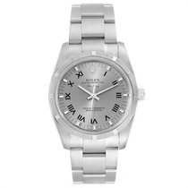 Rolex Air King 114210 2009 pre-owned