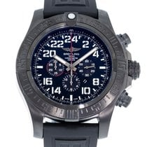 Breitling Super Avenger II 48mm Black United States of America, Georgia, Atlanta