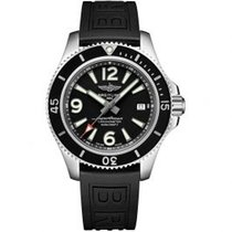 Breitling A17366021B1S1 Steel Superocean 42 42mm new United States of America, Pennsylvania, Holland