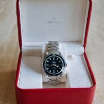 Omega Seamaster Planet Ocean 2200.50.00 2010 pre-owned