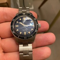 Oris 01 733 7747 4055-07 8 17 18 Steel 2019 Divers Sixty Five 36mm pre-owned United States of America, New York, New York