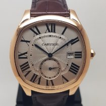 Cartier Or rose 40mm Remontage automatique CRWGNM0003 occasion