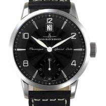 Zeno-Watch Basel Cuerda manual 6498D12 nuevo