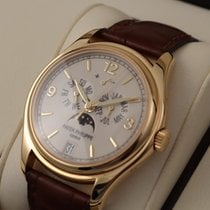 Patek Philippe Annual Calendar 5146J pre-owned