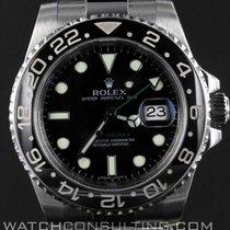 Rolex GMT MASTER 2 CERAMIQUE ref 116710