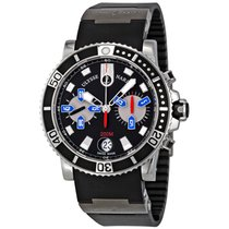 Ulysse Nardin Maxi Marine Diver 8003-102-3/92 2020 neu
