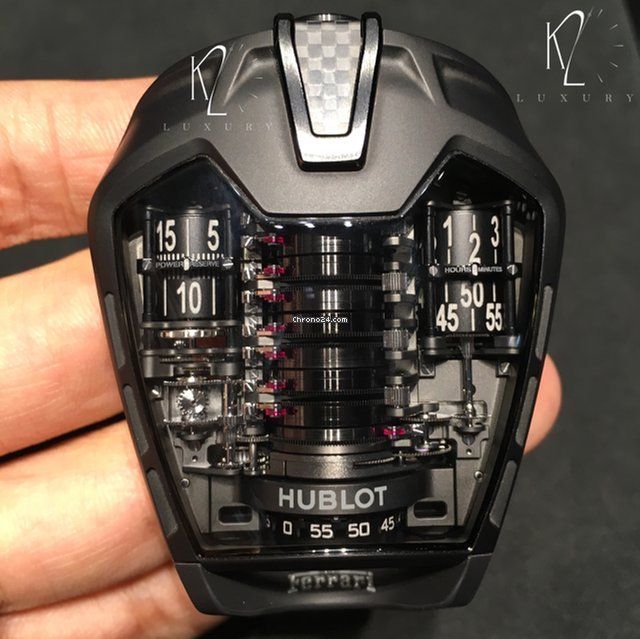 7700820a3 Prices for Hublot MP-05 LaFerrari watches | prices for MP-05 LaFerrari  watches at Chrono24