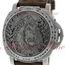 "Panerai Luminor Sealand for Purdey ""Lion"" Special..."