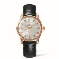 Longines Men's L16118784 Heritage Conquest Watch