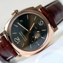 Panerai Special Editions Or rose 47mm Brun France, Thonon les bains