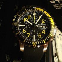 Fortis Marine Master B-42 Chronograph Day-Date