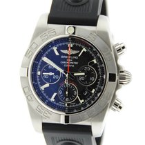 Breitling Chronomat 44 Flying Fish Stainless Steel