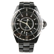 Chanel Steel Automatic LN85848 pre-owned