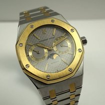 Audemars Piguet Royal Oak Day-Date Moon Phase