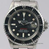 Rolex Aluminum Automatic Bronze Arabic numerals pre-owned Submariner Date