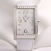 Montega White gold 32mm Quartz pre-owned