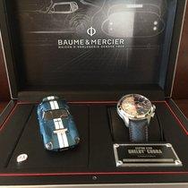 Baume & Mercier Clifton Shelby Cobra limitiert auf 196 Stück