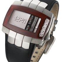 Harry Winston Opus 8 18K White Gold Men's Watch