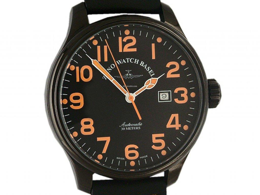 d80c33e4a Ceny hodinek Zeno-Watch Basel   Výhodný nákup hodinek Zeno-Watch Basel na  Chrono24