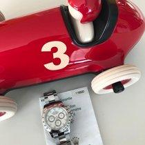 Rolex Daytona panna dial