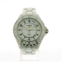 Chanel J12 CERAMIC GMT