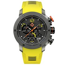 Liv Watches Ocel 45mm Quartz 1240.45.113.SRB400 nové