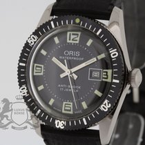 Oris Sixty-Five NOS Vintage Diver from 1965 Cal. 695