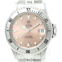 Tudor Submariner Automatic Stainless Steel Men's Sports Watch...