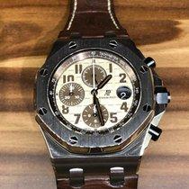 Audemars Piguet Royal Oak Offshore Chronograph Safari [26470st]